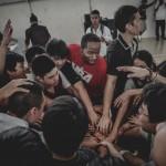 NBA Asia – Bangkok, Thailand
