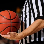 NCAA Basketball Referee