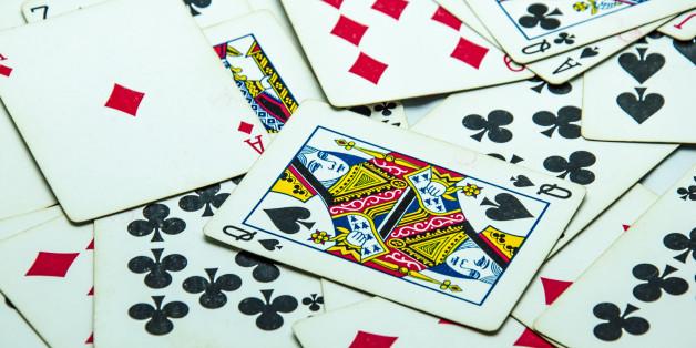 Playing Card - Trump Card